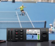 Blackmagic Design Announces New HyperDeck Studio Mini
