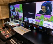 Blackmagic Design Powers Worlds First 4K Live Broadcast Over 5G