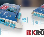 Bluefish444 Announces New KRONOS Range of Video, Audio, Data I O Cards