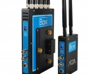 Boxx TV celebrates 10 years in wireless transmission and will showcase  new Atom  Video Assist at NAB
