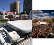 Bridgestone World Solar Challenge Streams Live to Social Media Channels With AVIWEST Solution