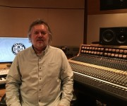 British Grove Studios Invests In Prism Sound PT-HDX Compatible Interface Cards