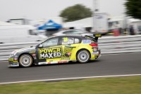 British Touring Cars Get On-Board With Videosys
