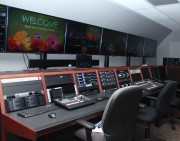 Broadcast Pix Anchors HD Upgrade for Faith Chapel Christian Center