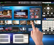 Broadcast Pix Introduces BPswitch IX Integrated Production Switcher with Expanded IP Connectivity at NAB 2019