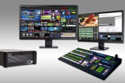 Broadcast Pix Welcomes Techex as Exclusive Distributor in Spain
