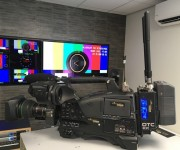 Broadcast Rental selects DTC AEON TX for wireless 4K UHD program