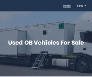 Broadcast Solutions to Enter the Market for Used OB Vehicles with a New Service