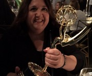 Broadway Videos Sue Pelino Wins Emmy Award for 2017 Rock and amp; Roll Hall Of Fame Induction Ceremony