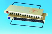Bryant Unlimited launches new double eco PDU at IBC2012