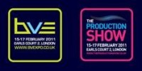 BVE Announces a Raft of New Exhibitors for the 2011 Show