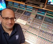Calrec: Phil Adler, A1 Mixer, A craft interview