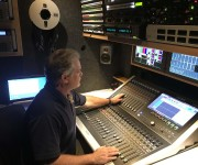 Calrec and rsquo;s Brio36 console scores six touchdowns with Rush Media and rsquo;s new OB fleet