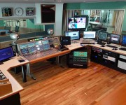 Calrec Artemis Light console brings versatility and support for live performances to Japans Bay FM