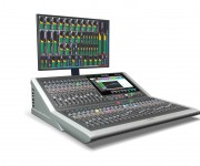 Calrec audio consoles see major success in Korean market