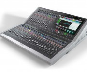 Calrec Brio audio consoles see major success in Japanese market