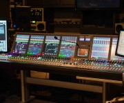 CALREC CONCORD UPGRADE DELIVERS HEAVENLY RESULTS FOR CHRISTIAN BROADCAST NETWORK