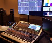Calrec Delivers for Liberman Broadcasting