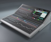 Calrec increases Asian reach with three Brio consoles sold in India