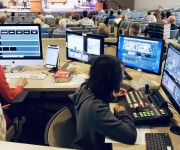 Calvary Chapel Modesto Moves Control Room, Upgrades to Broadcast Pix BPswitch Integrated Production Switcher
