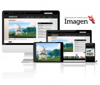 Cambridge Imaging Systems previews next-gen Imagen system and demonstrates seamless integration with partners at IBC 2014