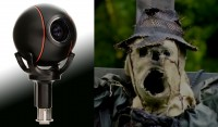 Camera Corps Q-Ball and MiniZoom extend Release the Hounds excitement to ProSieben viewers for Scream  If You Can