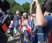 Canadas Broadcasters Team with Dejero and Intelsat to Overcome Live Connectivity Challenges at Royal Wedding