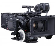 Canon to showcase new EOS C700 FF at Media Production Show 2018