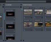 CBS Newspath Deploys LiveU Matrix Content Management Service Across CBS News Bureaus and amp; Affiliates