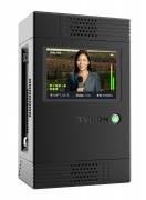 CCW 2015: TVU Networks and reg; to Showcase IP-Based Video Solutions and Advantages of Inverse StatMux Technology