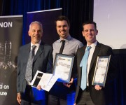 Chris Fox And Tom Waugh Win Australian Cinematographers Societys 2018 Bob Miller - ACS Technical and Innovation Achievement Award