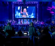 Christian Revival Church Implements AV Solution from Blackmagic Design