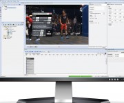 ChyronHego Introduces LyricX for Next-Generation Graphics Creation and Playout