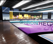 ChyronHego Launches a and quot;Fresh Take on AR and Virtual Set Graphics for News, Weather, and Sports