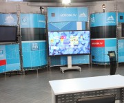Cinegy software and servers at the heart of Moscow Temocenter