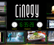Cinegy Unveils Groundbreaking Multiviewer 12
