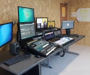 CJP Broadcast Completes Studio System Relocation for Core London TV