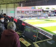 CJP Broadcast Live HD Sports Production System Powers Hereford FC Live Stream TV
