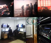 CJP Broadcast Progressing Large-Scale Video Transcription Project for GBC