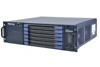 Clear-Com Showcases Eclipse HX-Delta at Mediatech Africa 2013