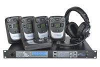 Clear-Com Unveils Further Enhancements to Its Tempest  Digital Wireless Intercoms at Prolight + Sound 2013