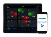 CLEAR-COMS NEW AGENT-IC MOBILE APP SHIPS IN TIME FOR IBC 2015
