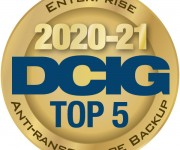 Cobalt Iron Compass Named a DCIG Top 5 Enterprise Anti-Ransomware Backup Solution