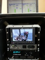 Cobhams Wireless Transmission System Proves Its Live Production Seaworthiness