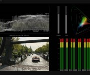 COLORFRONT PREVIEWS and ldquo;MUST-HAVE and rdquo; HDR IMAGE ANALYZER  AT 2018 HPA TECH RETREAT