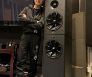 Composer Youki Yamamoto Feels Childish Delight in His New PMC Monitors