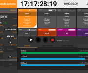 Control Multicamera Shoots From a Single Screen Using Timecode Systems BLINK Hub App