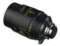 Cooke Optics to extend Anamorphic i lens range