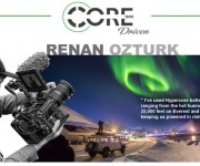 Core SWX Launches and quot;Core Driven Microsite to Spotlight Leading Video Industry Professionals