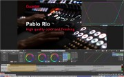 Corus Entertainment enhances its post production workflow with four new Quantel Pablo Rio color and finishing systems